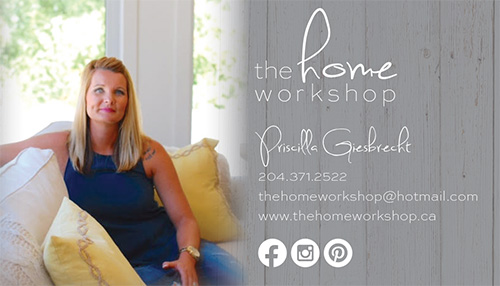 The Home Workshop - Home Furniture - Office Furniture - Design Consulting