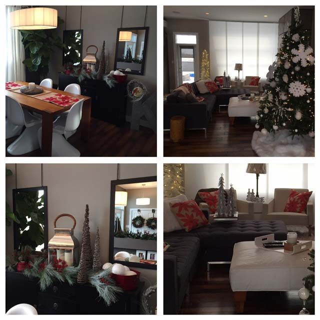 Last Minute Holiday Decor! - The Home Workshop – Home Furniture – Office Furniture – Design Consulting
