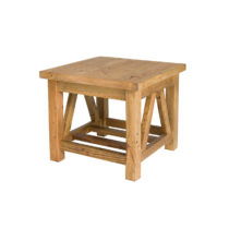 Alfresco Side Table - The Home Workshop - Home Furniture - Office Furniture