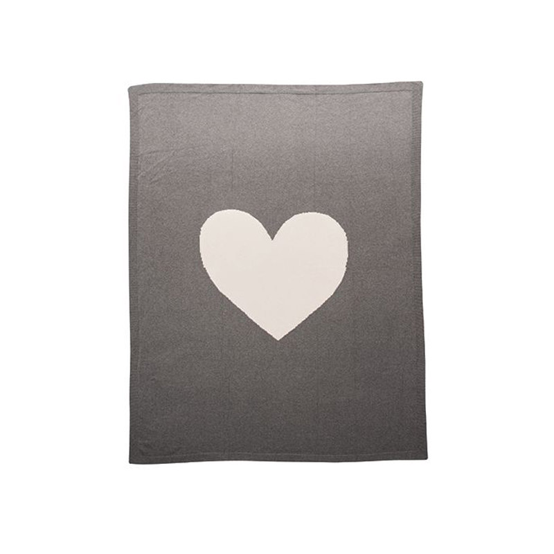 Amour Throw - The Home Workshop - Home Furniture - Office Furniture