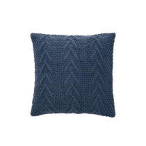 Atelier Cushion Blue - The Home Workshop - Home Furniture - Office Furniture