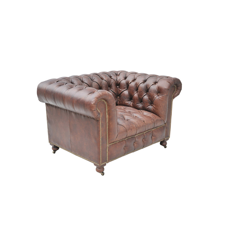Bensington Chair - The Home Workshop - Home Furniture - Office Furniture