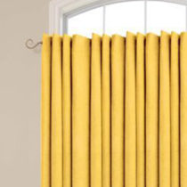 Birmingham Curtain Yellow - The Home Workshop - Home Furniture - Office Furniture