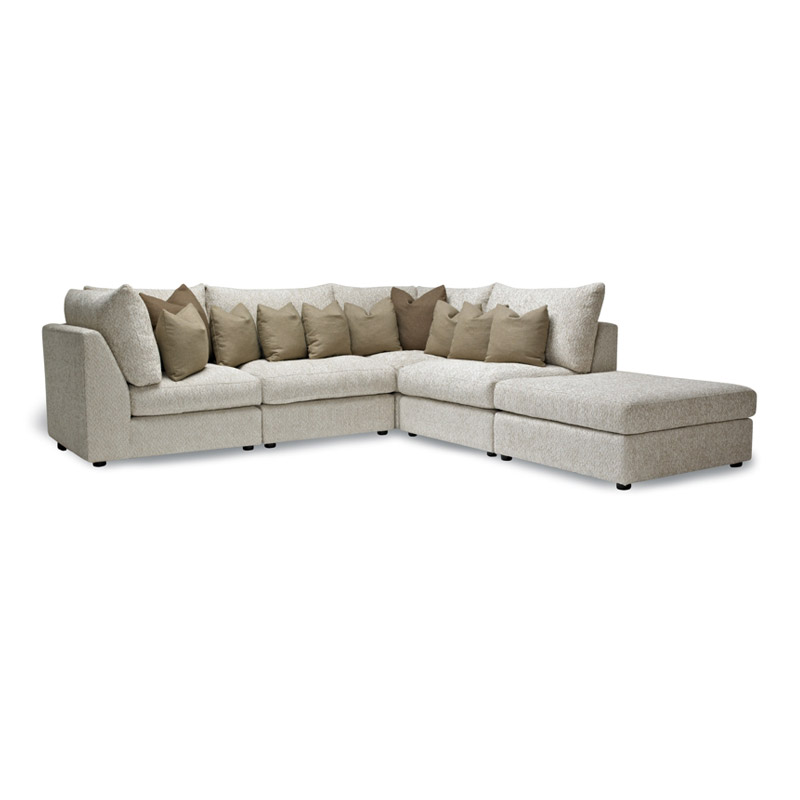 Bram Sectional - The Home Workshop - Home Furniture - Office Furniture