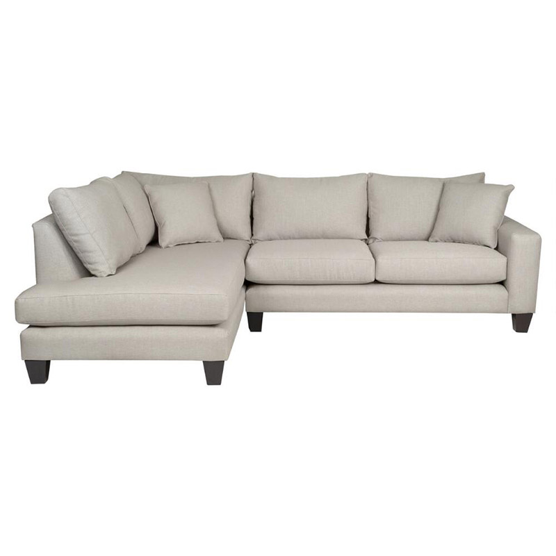 Bronx Sectional - The Home Workshop - Home Furniture - Office Furniture