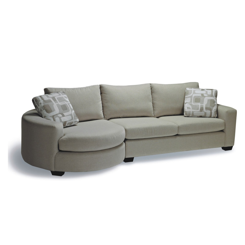 Cannon Sectional - The Home Workshop - Home Furniture - Office Furniture