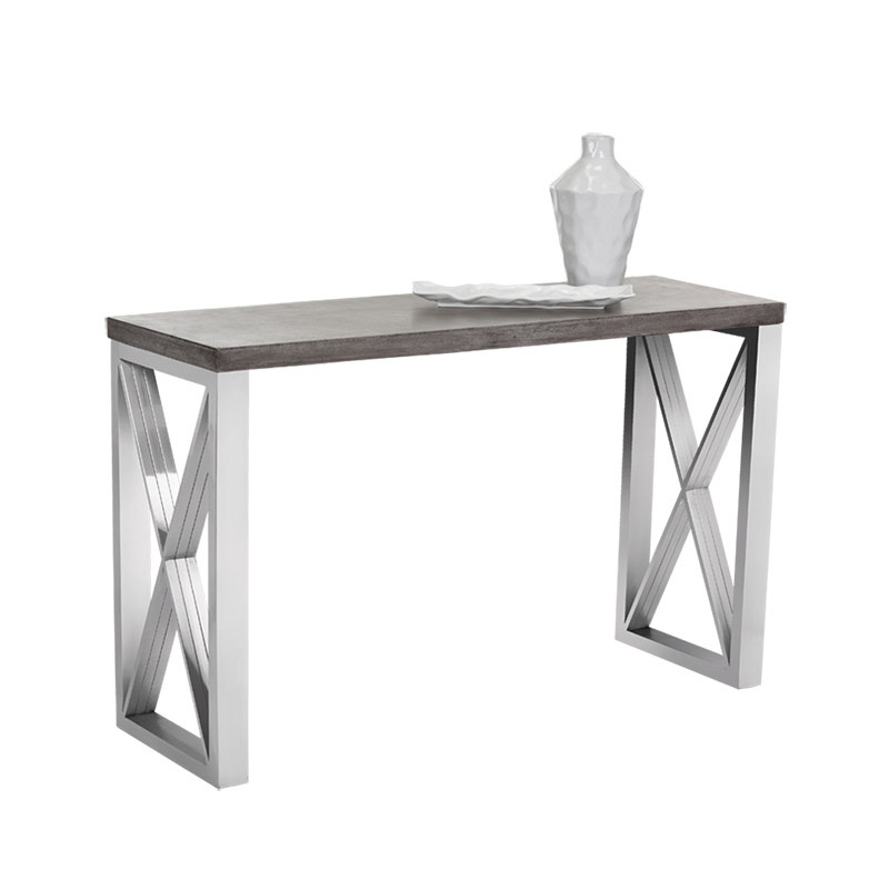 Catalan Console Table - The Home Workshop - Home Furniture - Office Furniture