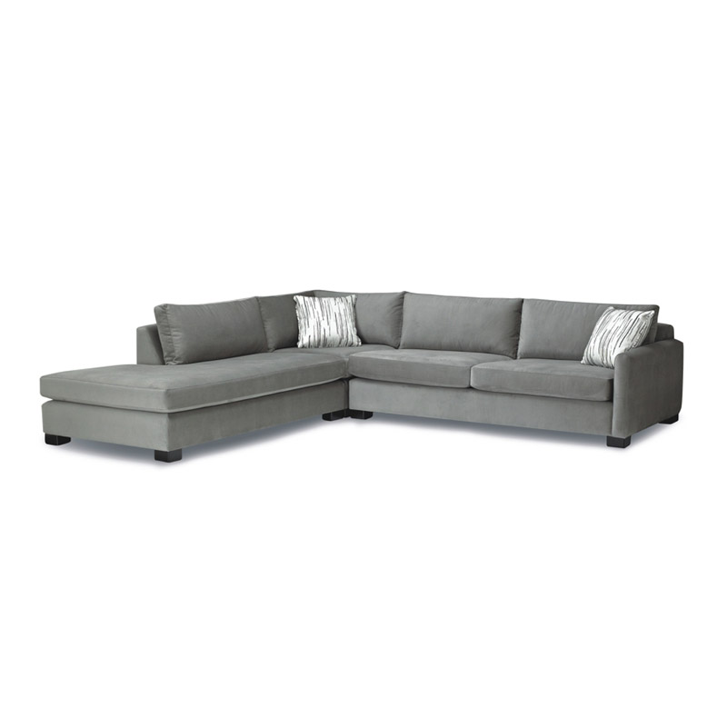 Cato Sectional - The Home Workshop - Home Furniture - Office Furniture