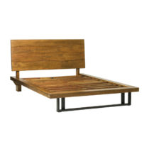 Century Bed - The Home Workshop - Home Furniture - Office Furniture