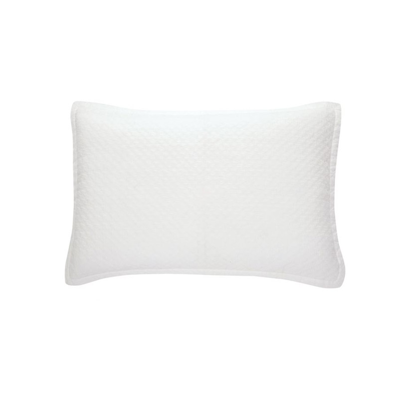 Chanel Sham White - The Home Workshop - Home Furniture - Office Furniture