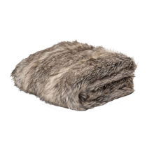 Coyote Throw - The Home Workshop - Home Furniture - Office Furniture