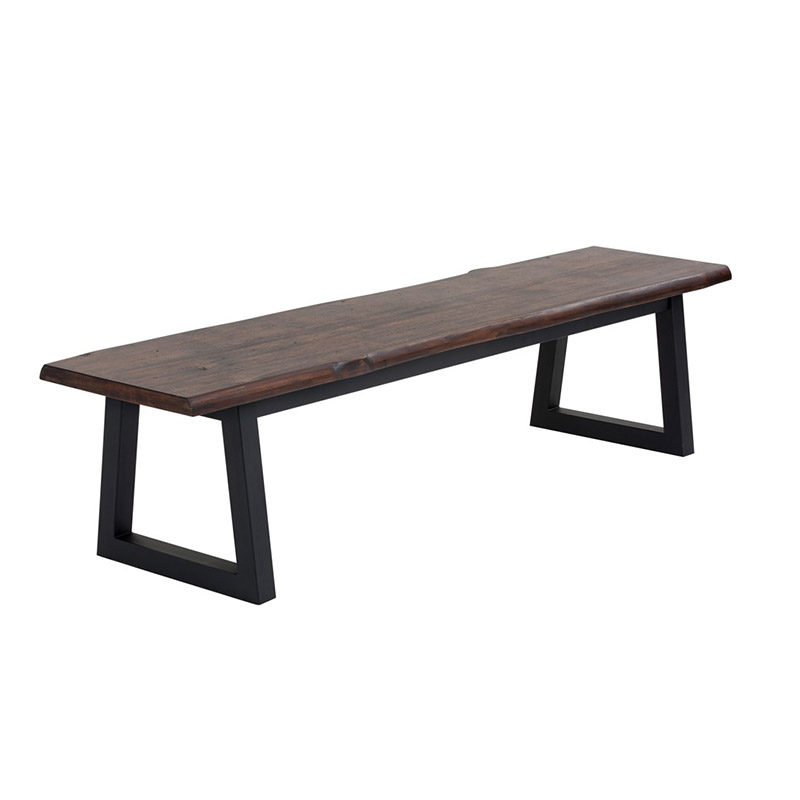Dustin Bench - The Home Workshop - Home Furniture - Office Furniture