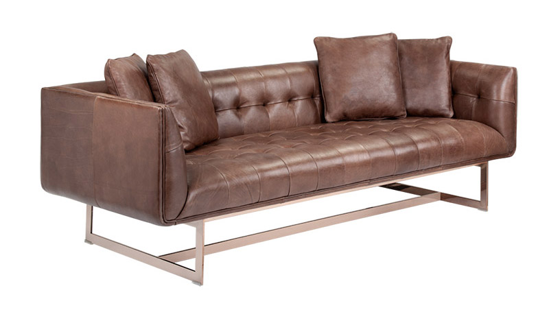Matisse Sofa - The Home Workshop - Home Furniture - Office Furniture