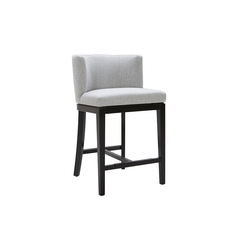 Hayden Counter Stool Marble - The Home Workshop - Home Furniture - Office Furniture