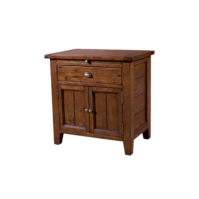 Irish Coast Bedside Table - The Home Workshop - Home Furniture - Office Furniture