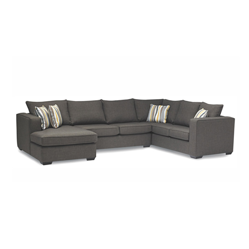 Jamie Sectional - The Home Workshop - Home Furniture - Office Furniture