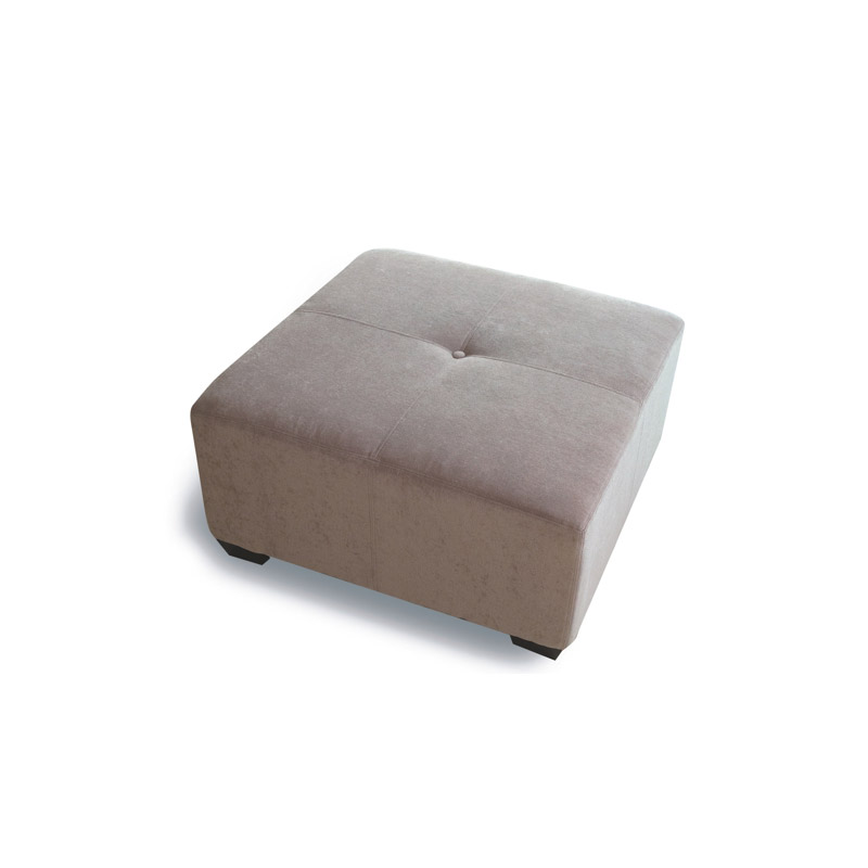 Java Ottoman - The Home Workshop - Home Furniture - Office Furniture