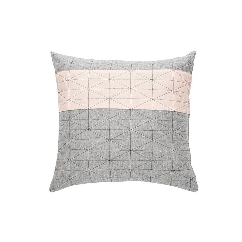 Jersey Cushion Pink - The Home Workshop - Home Furniture - Office Furniture
