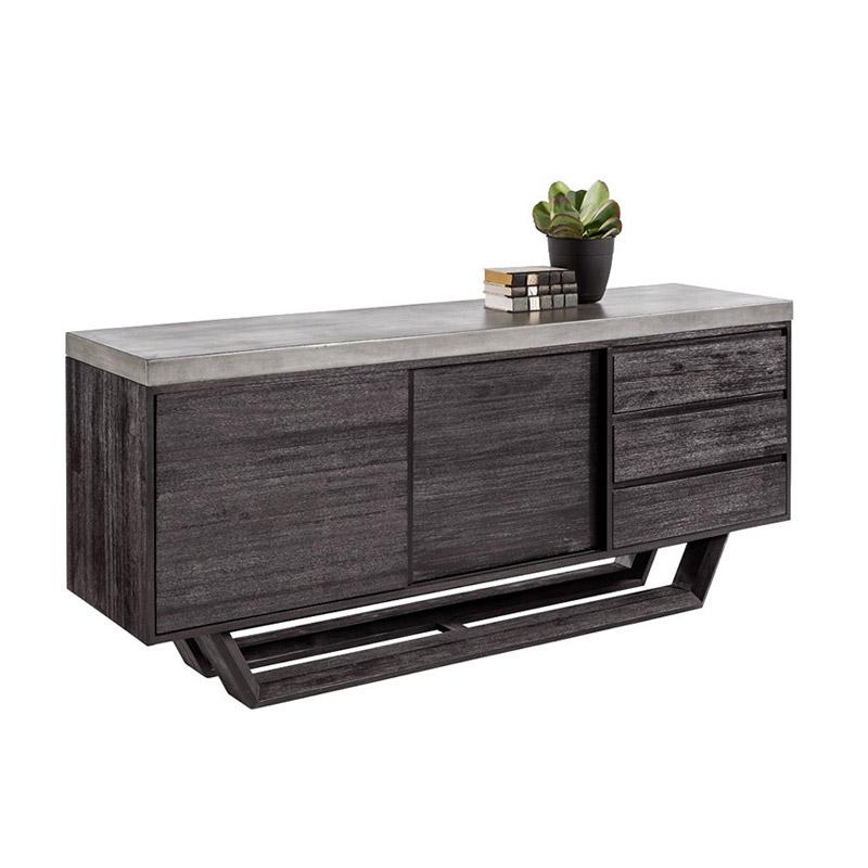 Langley Sideboard - The Home Workshop - Home Furniture - Office Furniture