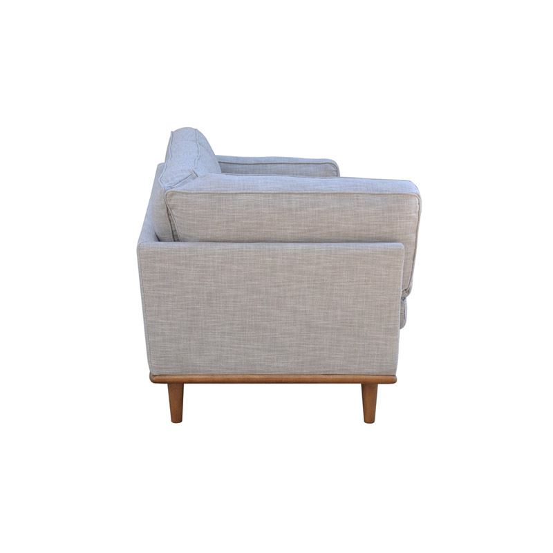 Las Vegas Aria Sectional - The Home Workshop - Home Furniture - Office Furniture
