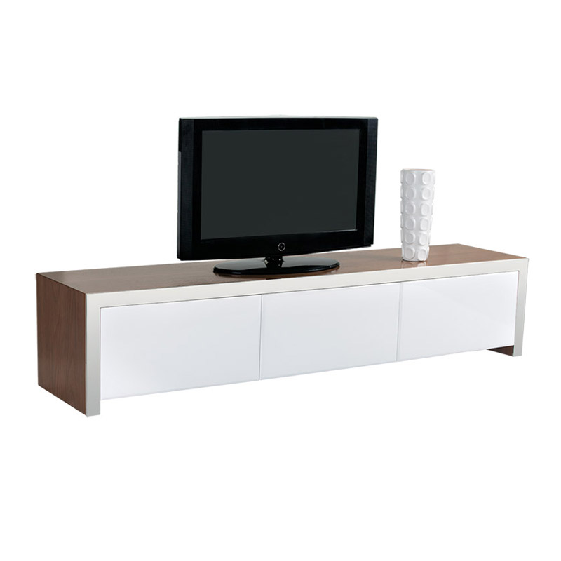Lauderdale Media Stand - The Home Workshop - Home Furniture - Office Furniture
