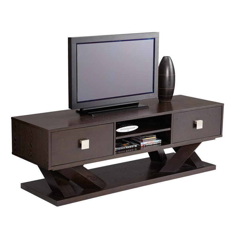 Madero Media Stand - The Home Workshop - Home Furniture - Office Furniture