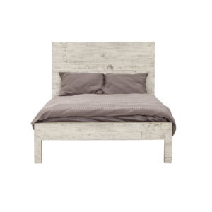 Malibu Bed - The Home Workshop - Home Furniture - Office Furniture
