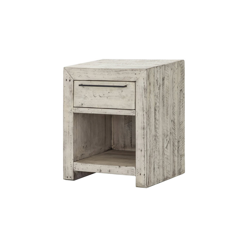 Malibu Nightstand - The Home Workshop - Home Furniture - Office Furniture