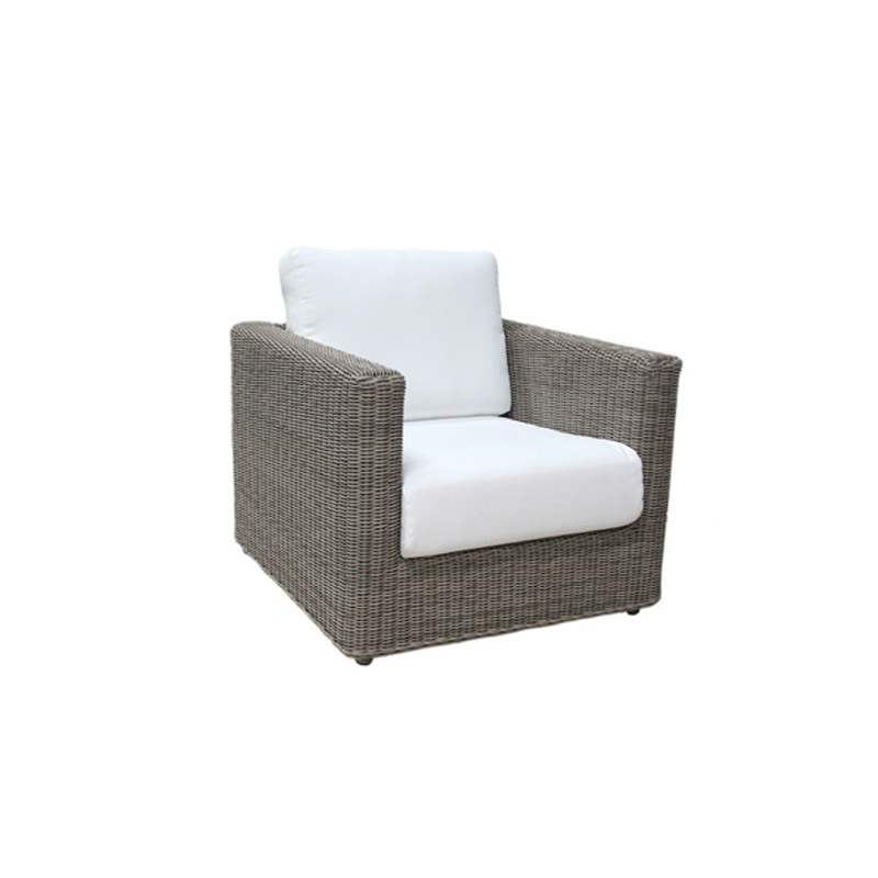 Maui Clubchair w/ Cushion - The Home Workshop - Home Furniture - Office Furniture