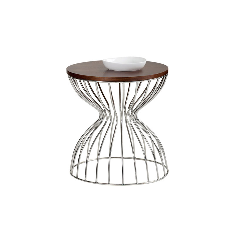 Miromar End Table - The Home Workshop - Home Furniture - Office Furniture