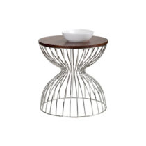 Miromar Side Table - The Home Workshop - Home Furniture - Office Furniture