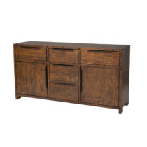 New York Sideboard - The Home Workshop - Home Furniture - Office Furniture
