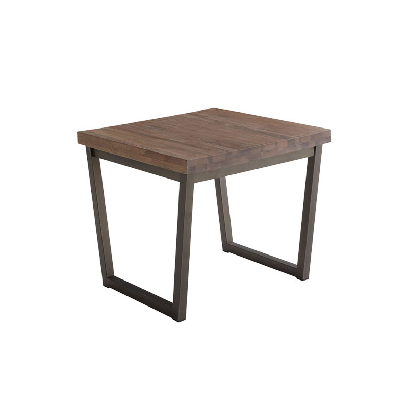 Porto End Table - The Home Workshop - Home Furniture - Office Furniture