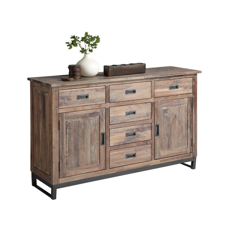 Porto Sideboard - The Home Workshop - Home Furniture - Office Furniture