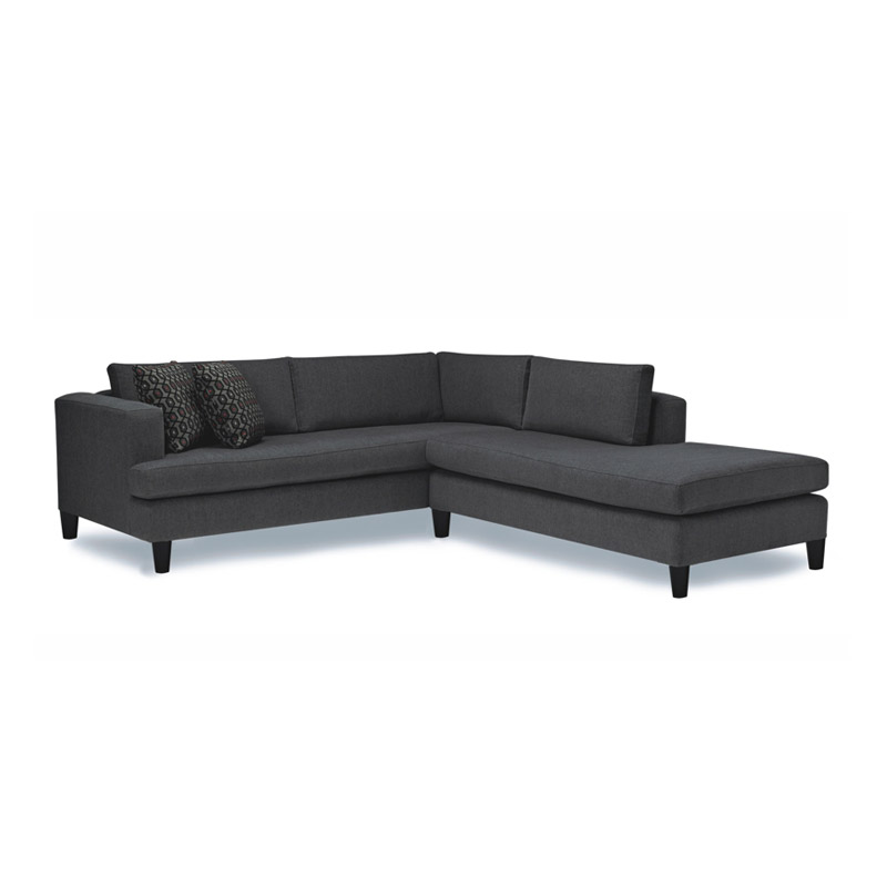 Soleil Sectional - The Home Workshop - Home Furniture - Office Furniture