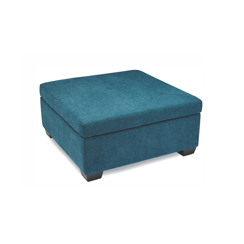 Tito Ottoman - The Home Workshop - Home Furniture - Office Furniture