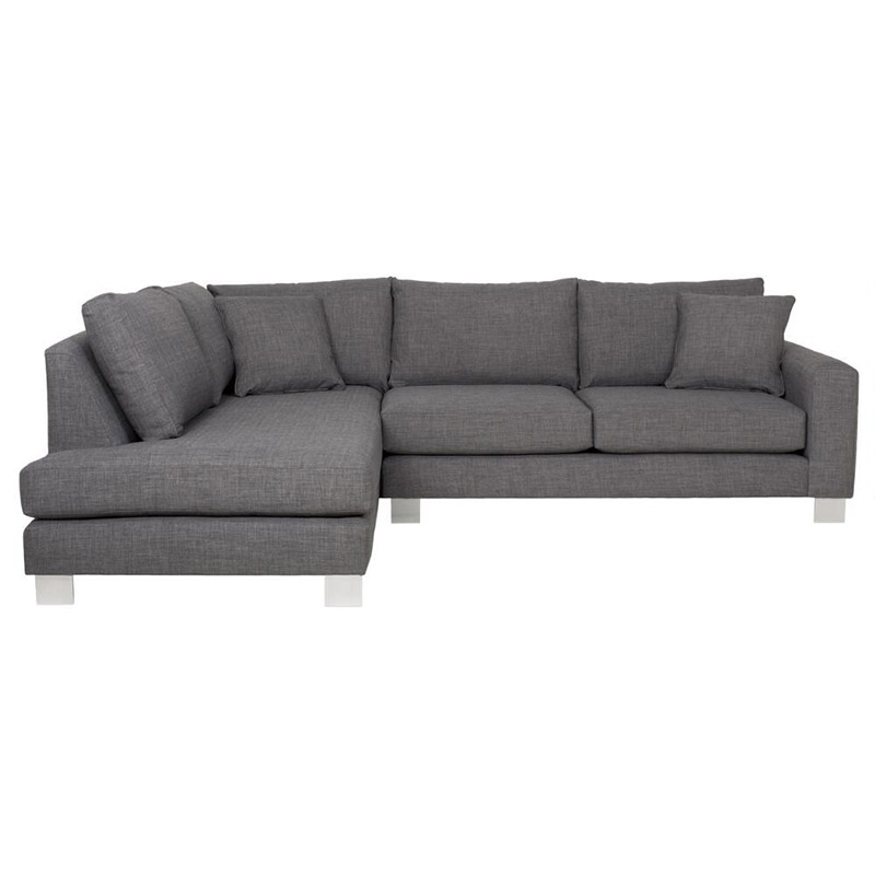 Tribeca Sectional - The Home Workshop - Home Furniture - Office Furniture