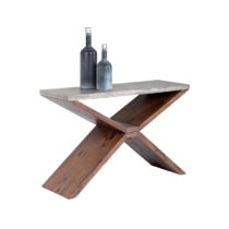 Vixen Console Table - The Home Workshop - Home Furniture - Office Furniture