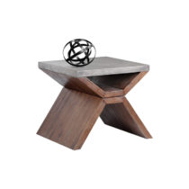 Vixen End Table - The Home Workshop - Home Furniture - Office Furniture