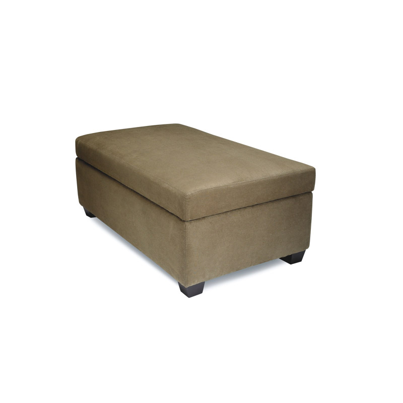 Voila Ottoman - The Home Workshop - Home Furniture - Office Furniture