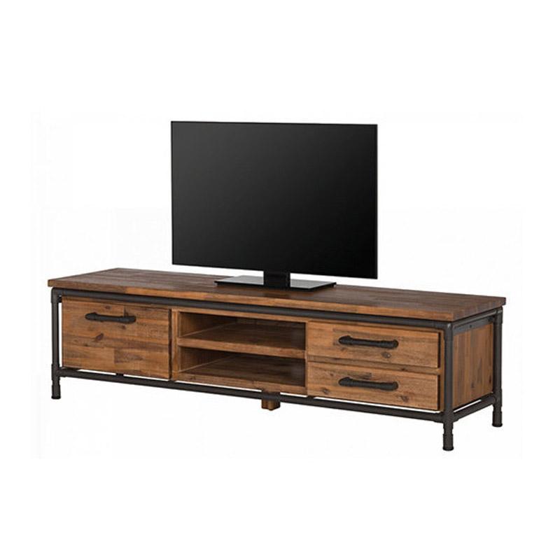 Workshop TV Unit - The Home Workshop - Home Furniture - Office Furniture