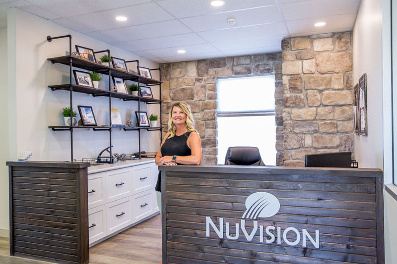 The Nuvision Project - The Home Workshop