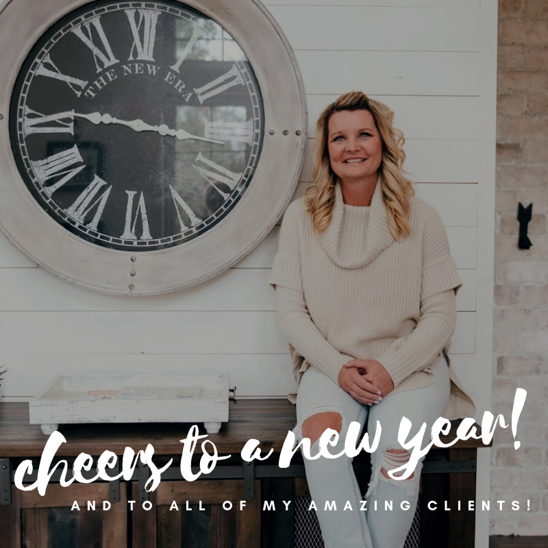 2018- You've been one for the books - The Home Workshop